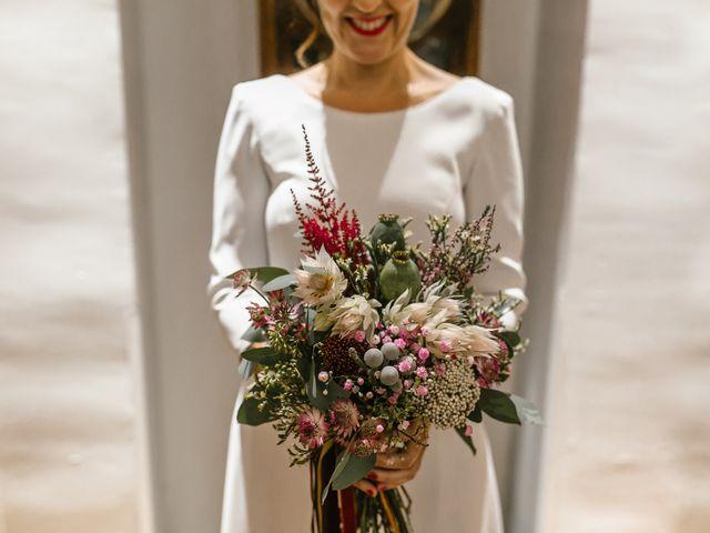 La boda de Fredi y Vero en Sant Cugat Del Valles, Barcelona 20