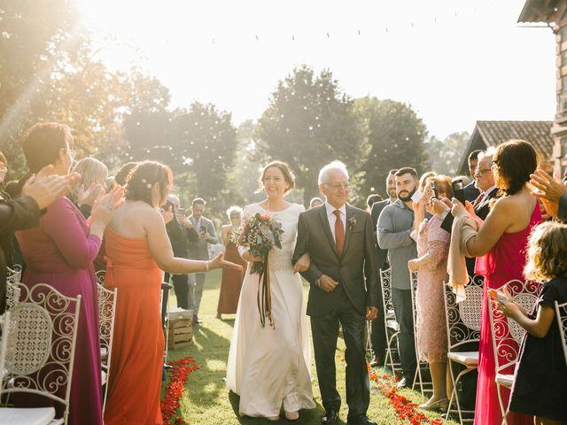 La boda de Fredi y Vero en Sant Cugat Del Valles, Barcelona 26