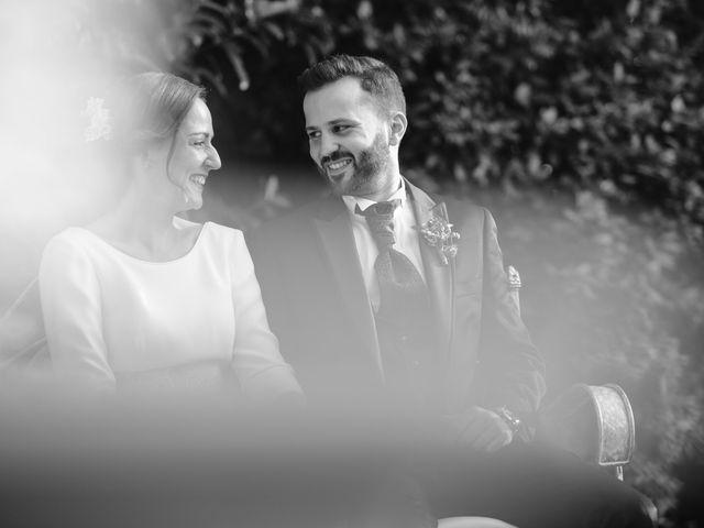 La boda de Fredi y Vero en Sant Cugat Del Valles, Barcelona 27