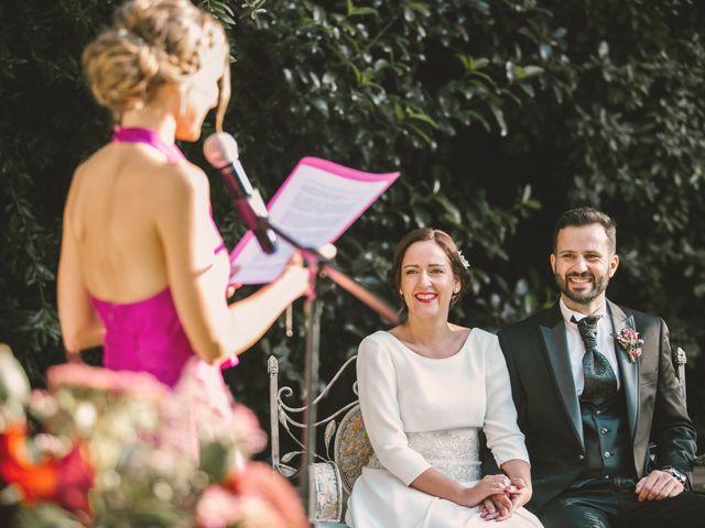 La boda de Fredi y Vero en Sant Cugat Del Valles, Barcelona 29