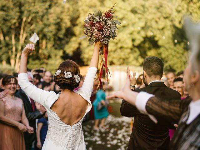 La boda de Fredi y Vero en Sant Cugat Del Valles, Barcelona 33