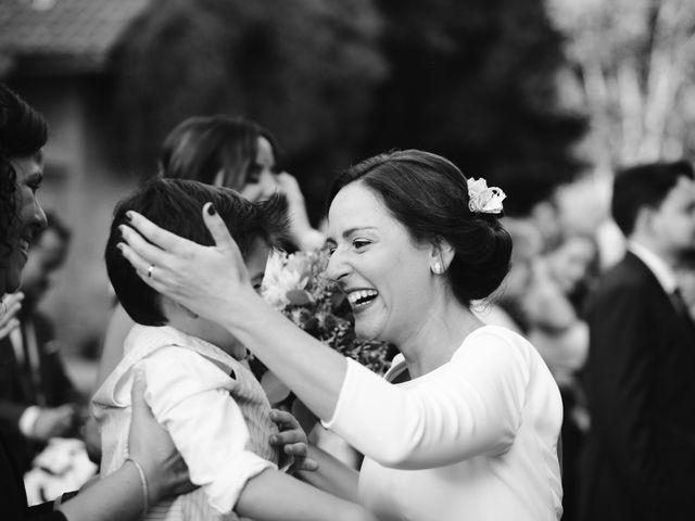 La boda de Fredi y Vero en Sant Cugat Del Valles, Barcelona 34