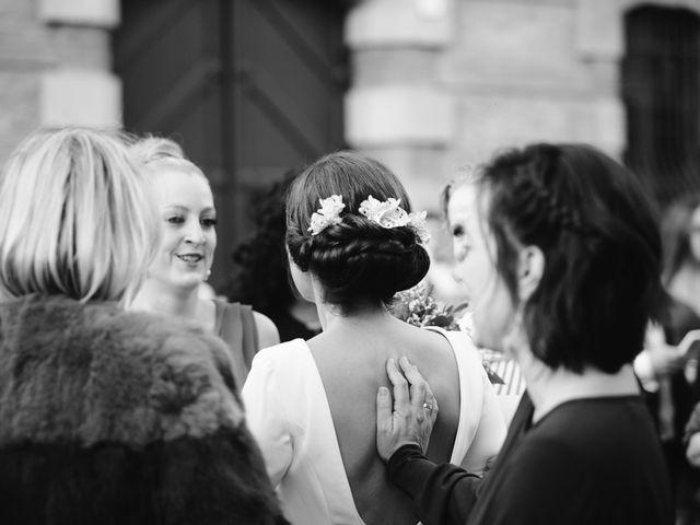 La boda de Fredi y Vero en Sant Cugat Del Valles, Barcelona 36