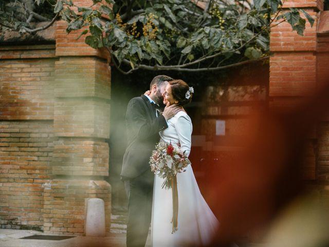 La boda de Fredi y Vero en Sant Cugat Del Valles, Barcelona 42