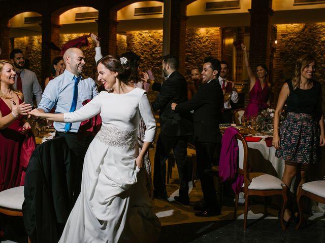 La boda de Fredi y Vero en Sant Cugat Del Valles, Barcelona 50