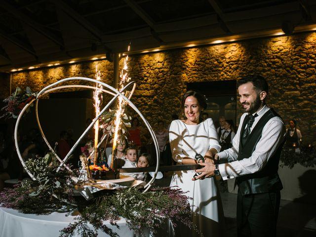 La boda de Fredi y Vero en Sant Cugat Del Valles, Barcelona 54