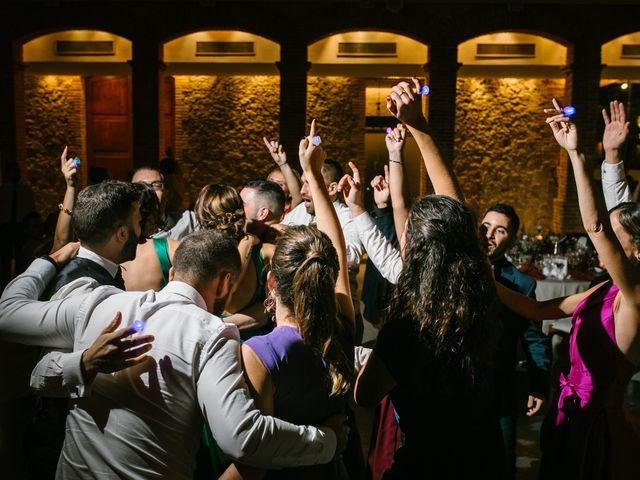 La boda de Fredi y Vero en Sant Cugat Del Valles, Barcelona 55