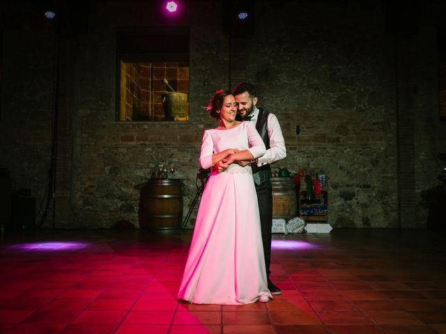 La boda de Fredi y Vero en Sant Cugat Del Valles, Barcelona 56