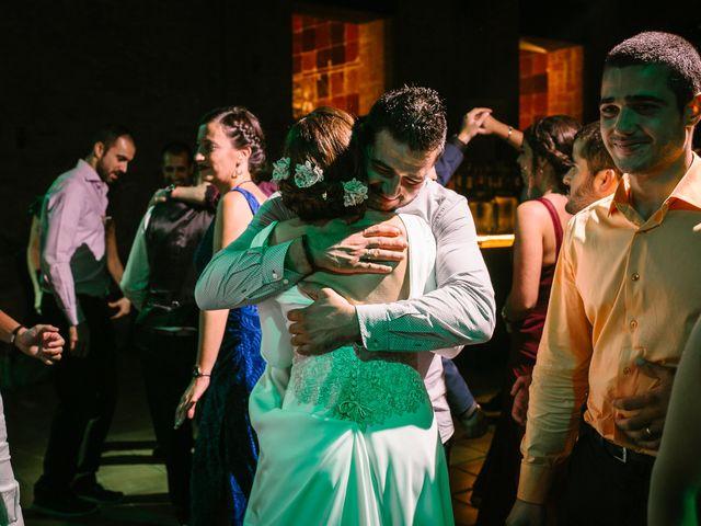 La boda de Fredi y Vero en Sant Cugat Del Valles, Barcelona 57