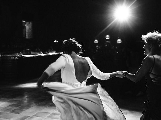 La boda de Fredi y Vero en Sant Cugat Del Valles, Barcelona 59