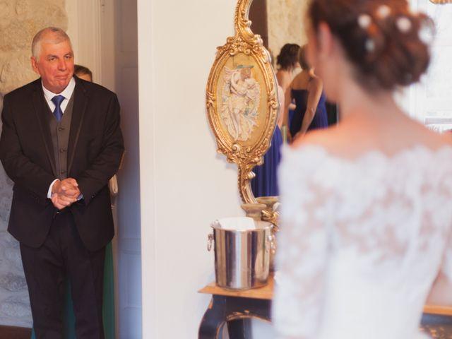 La boda de Rodri y Pauli en Redondela, Pontevedra 7