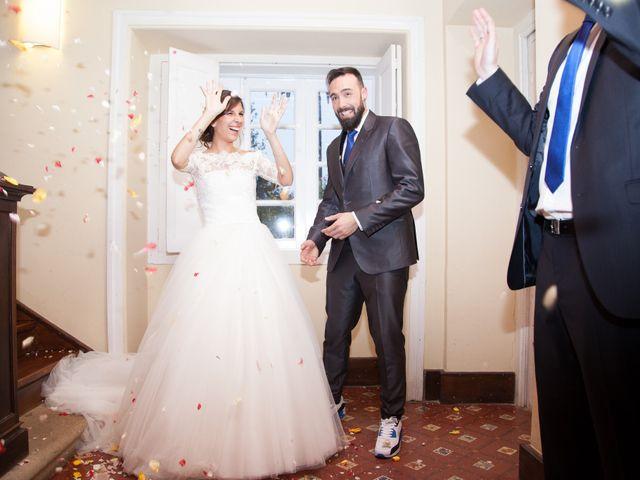 La boda de Rodri y Pauli en Redondela, Pontevedra 10