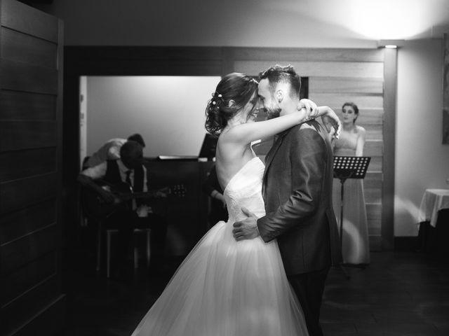La boda de Rodri y Pauli en Redondela, Pontevedra 11