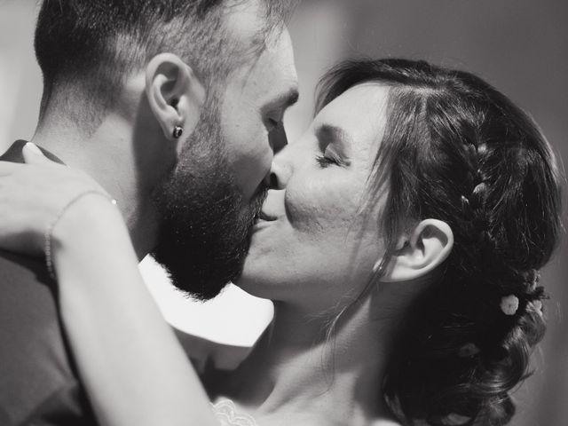 La boda de Rodri y Pauli en Redondela, Pontevedra 12