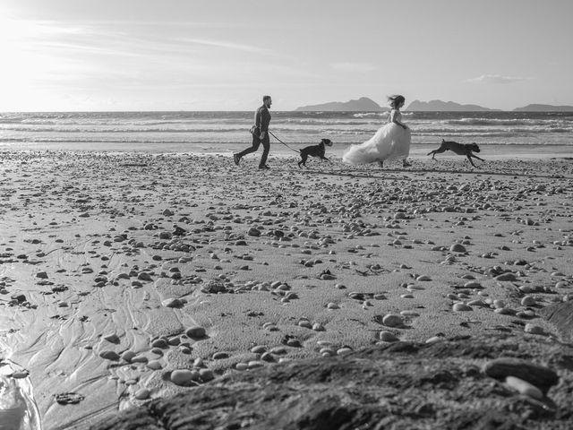 La boda de Rodri y Pauli en Redondela, Pontevedra 2
