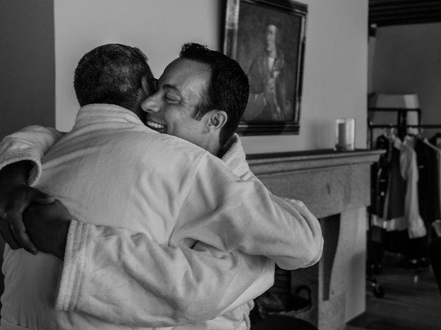 La boda de Fernando y Alejandro en Boadilla Del Monte, Madrid 6