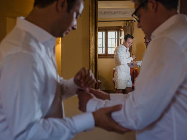 La boda de Fernando y Alejandro en Boadilla Del Monte, Madrid 12