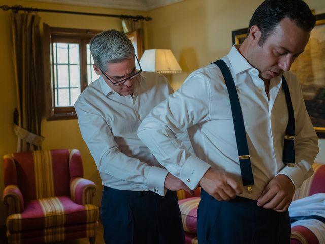 La boda de Fernando y Alejandro en Boadilla Del Monte, Madrid 14