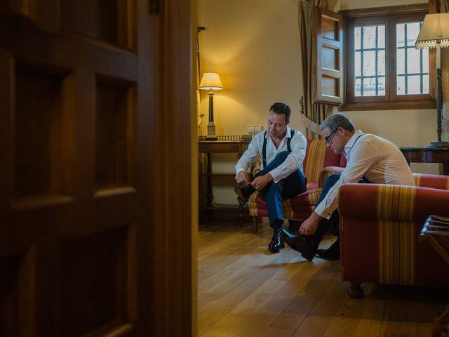 La boda de Fernando y Alejandro en Boadilla Del Monte, Madrid 17