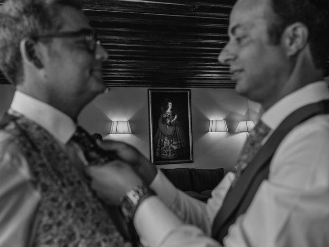 La boda de Fernando y Alejandro en Boadilla Del Monte, Madrid 20