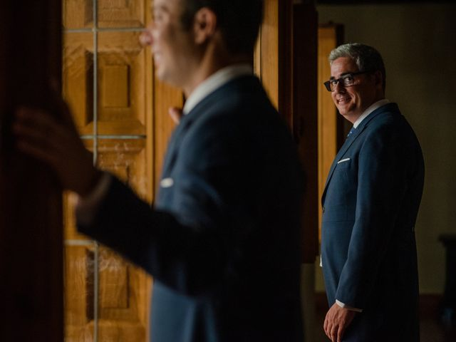 La boda de Fernando y Alejandro en Boadilla Del Monte, Madrid 25