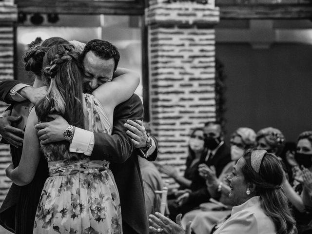La boda de Fernando y Alejandro en Boadilla Del Monte, Madrid 34