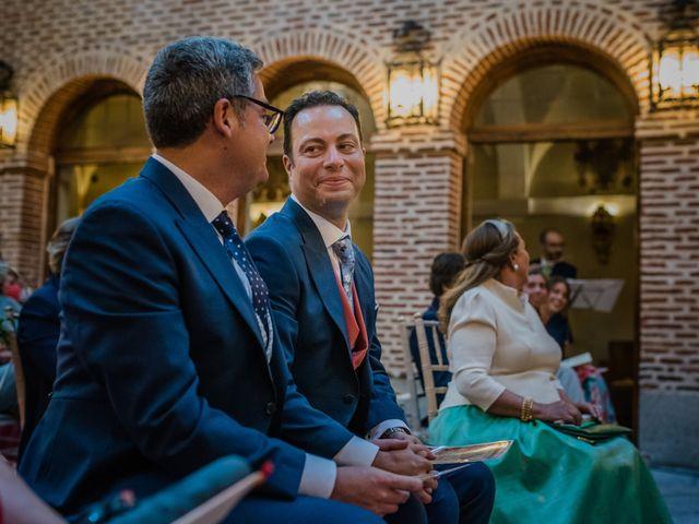 La boda de Fernando y Alejandro en Boadilla Del Monte, Madrid 36