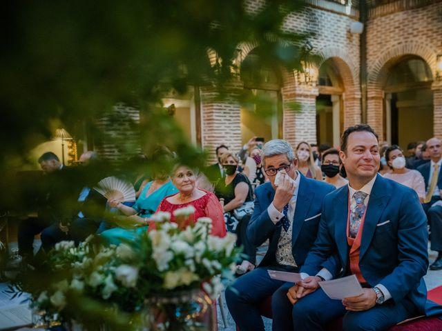 La boda de Fernando y Alejandro en Boadilla Del Monte, Madrid 37