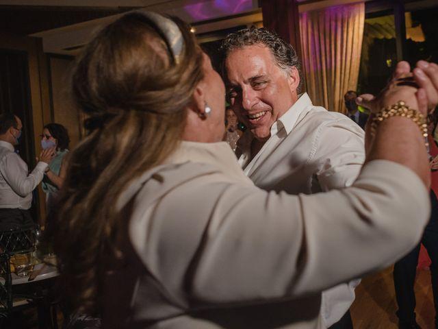 La boda de Fernando y Alejandro en Boadilla Del Monte, Madrid 57