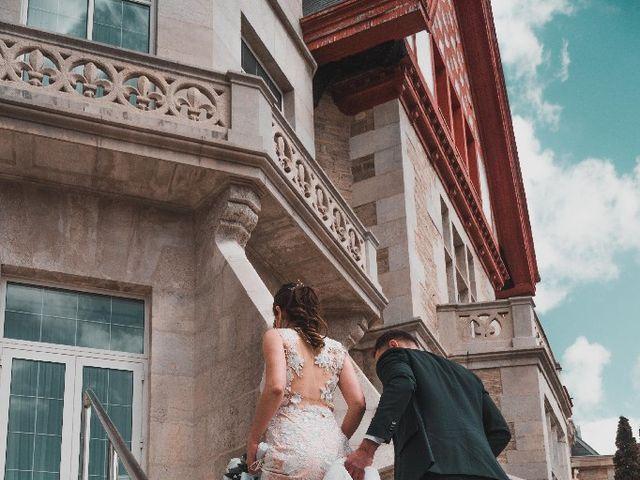 La boda de Alimbek y Alessandra en Santander, Cantabria 4