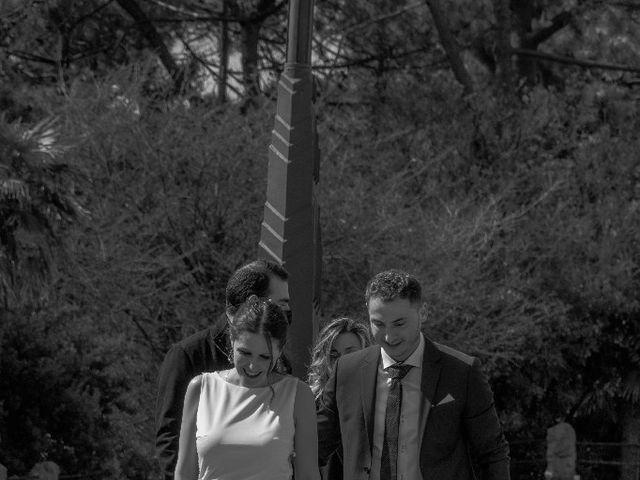 La boda de Alimbek y Alessandra en Santander, Cantabria 5