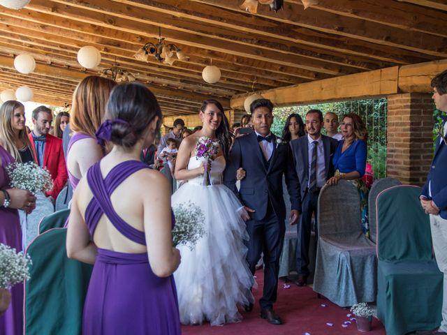 La boda de Raphaela y Dàlia  en Montferri, Tarragona 7