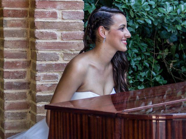 La boda de Raphaela y Dàlia  en Montferri, Tarragona 8