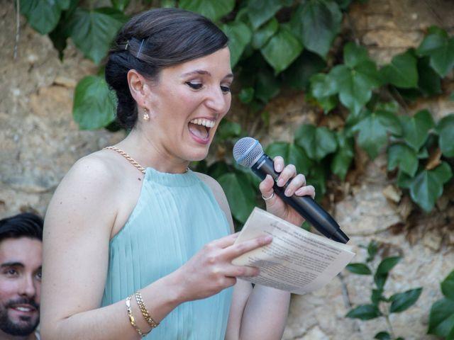 La boda de Raphaela y Dàlia  en Montferri, Tarragona 9