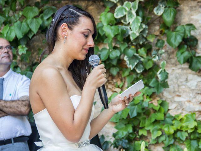 La boda de Raphaela y Dàlia  en Montferri, Tarragona 11