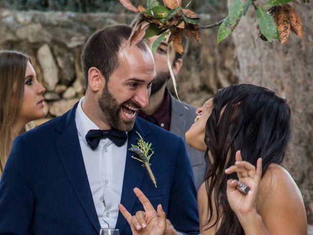 La boda de Raphaela y Dàlia  en Montferri, Tarragona 18