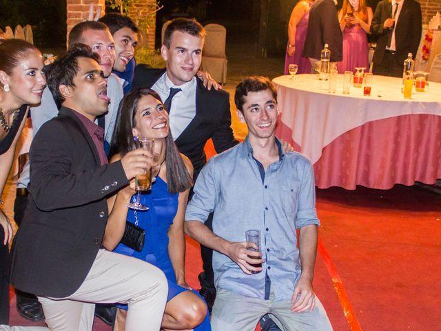 La boda de Raphaela y Dàlia  en Montferri, Tarragona 37