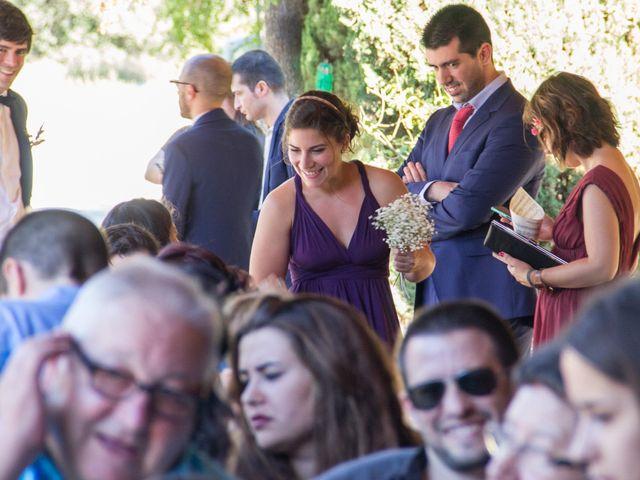 La boda de Raphaela y Dàlia  en Montferri, Tarragona 42