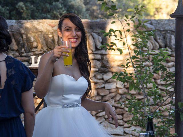 La boda de Raphaela y Dàlia  en Montferri, Tarragona 44