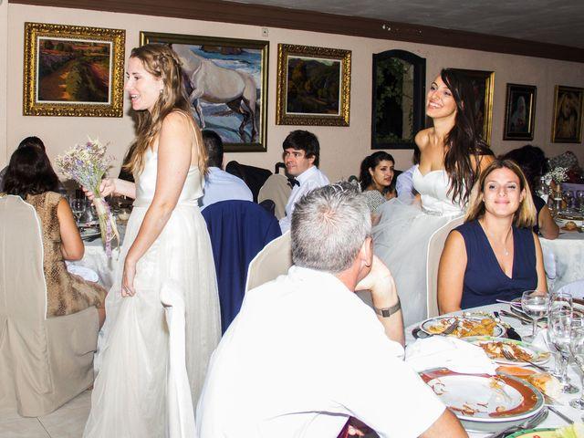 La boda de Raphaela y Dàlia  en Montferri, Tarragona 45