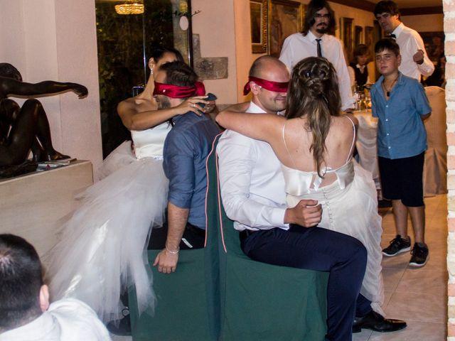 La boda de Raphaela y Dàlia  en Montferri, Tarragona 47