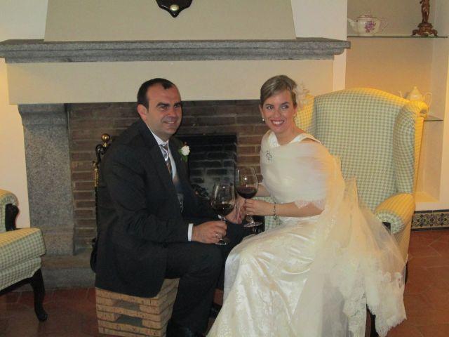 La boda de Raúl y Olaiz en Castellar De La Frontera, Cádiz 7
