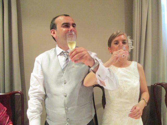 La boda de Raúl y Olaiz en Castellar De La Frontera, Cádiz 8