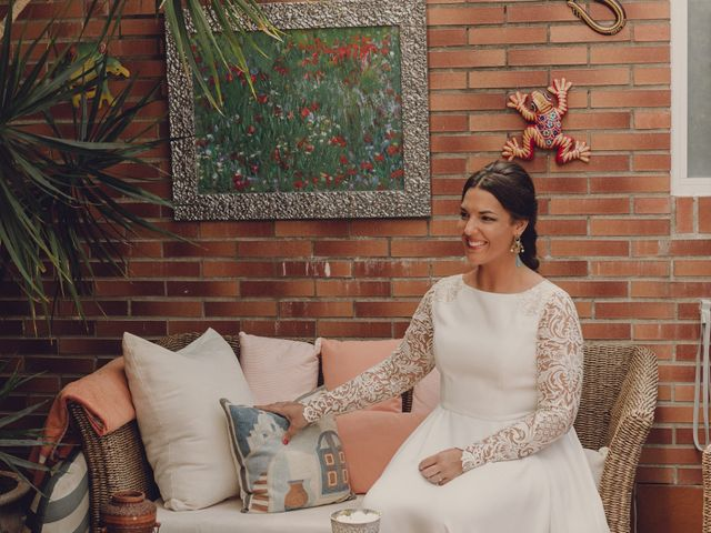La boda de Pablo y Adriana en Donostia-San Sebastián, Guipúzcoa 17