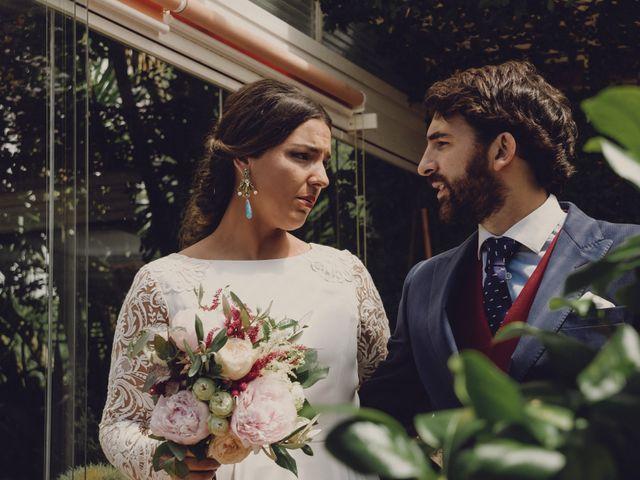 La boda de Pablo y Adriana en Donostia-San Sebastián, Guipúzcoa 19