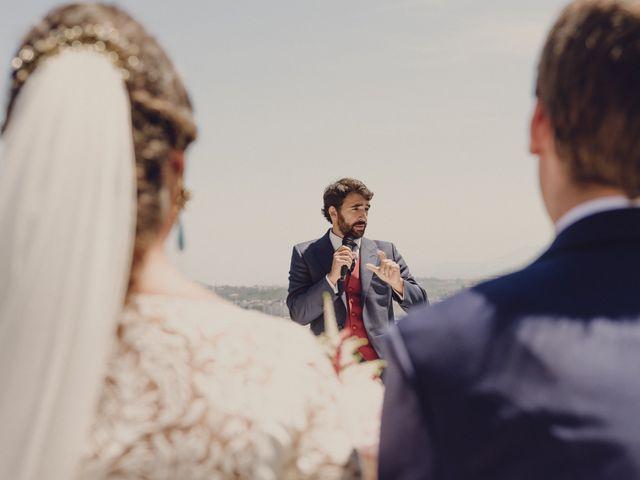 La boda de Pablo y Adriana en Donostia-San Sebastián, Guipúzcoa 26