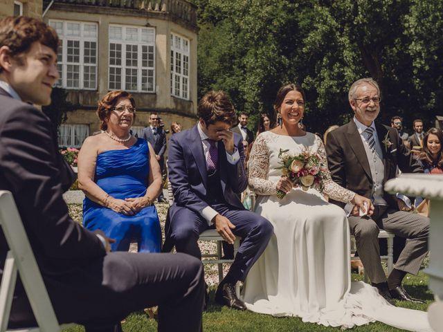 La boda de Pablo y Adriana en Donostia-San Sebastián, Guipúzcoa 31