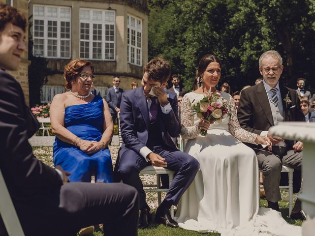 La boda de Pablo y Adriana en Donostia-San Sebastián, Guipúzcoa 32