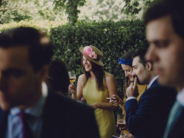 La boda de Pablo y Adriana en Donostia-San Sebastián, Guipúzcoa 45
