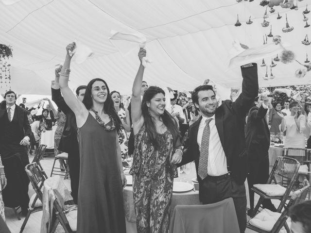 La boda de Pablo y Adriana en Donostia-San Sebastián, Guipúzcoa 62